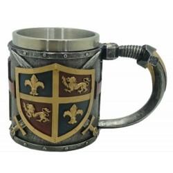 Mug Blason