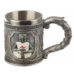 Mug Templier
