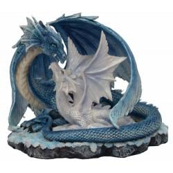Couple de dragons