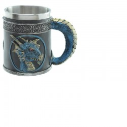 Mug Dark Legend Dragon