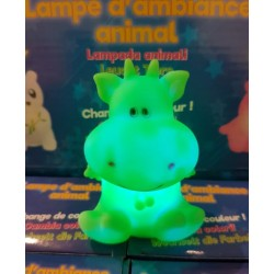 Lampes ambiance