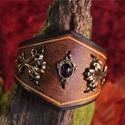 Bracelets en cuir / silimi cuir