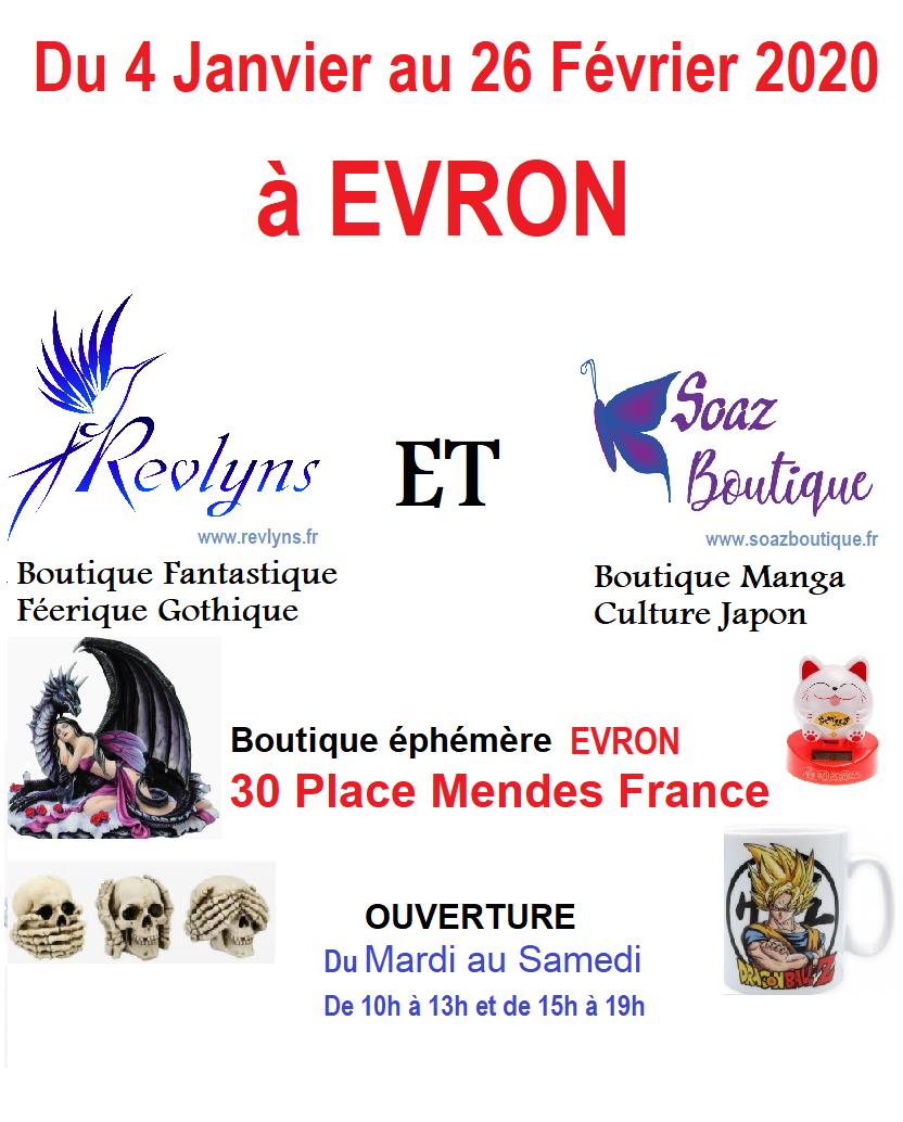 Evron