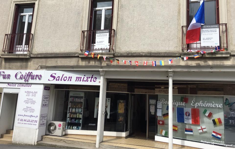 boutique éphémère clermont 60