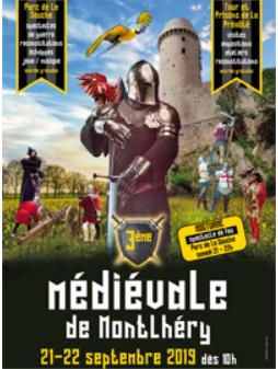 medievales de montlhery 2019