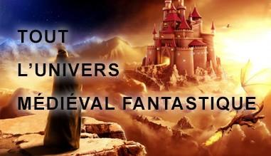 univers médiéval fantastique